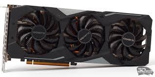 Обзор <b>видеокарты GIGABYTE Radeon RX</b> 5700 XT GAMING OC ...