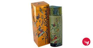 <b>That's Amore</b>! Tattoo <b>Lui</b> Gai Mattiolo cologne - a fragrance for men ...