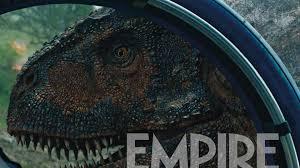 Colin Trevorrow Reveals Jurassic World Short Film Battle At Big Rock