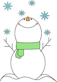 Image result for snowflakes border clipart