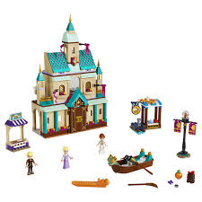 <b>Конструктор Lego Disney Princess Деревня</b> в Эренделле 41167 ...