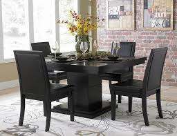 the best design of black lacquer dining room chairs italian dining room set black lacquer dining room