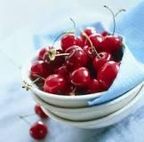 buah ceri