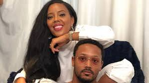Angela Simmons And Romeo Miller Drama On