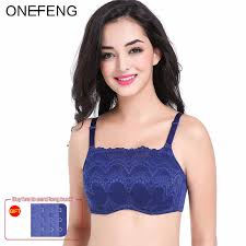 ONEFENG 6028 <b>Mastectomy Bra</b> Comfort Pocket <b>Bra</b> for Silicone ...