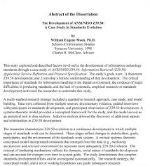 I need Abstract Help   Write my Dissertation Abstract