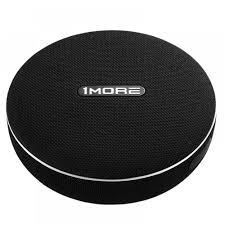 Портативная беспроводная <b>колонка 1MORE Portable</b> BT Speaker ...