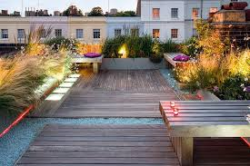 Small Picture Roof Garden Design Ideas houseandgardencouk