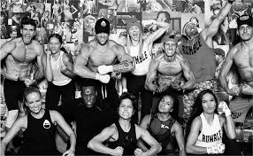 Rumble | <b>Boxing</b>-Inspired, Group Fitness Classes