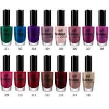 <b>Лак для ногтей</b> Bell <b>Fashion</b> colour | Отзывы покупателей