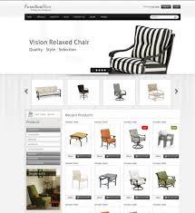 furniture website design 8 best furniture website templates web amp graphic design bashooka creative best furniture design websites