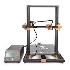 TEVO <b>Tornado</b> - TEVO <b>3D Printers</b> & Kits | TEVO 3D Electronic Limited