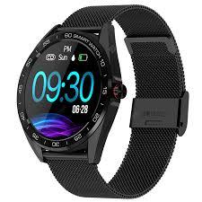 <b>DT44B Fitness Tracker</b> Smart Watch Black Smart Watches Sale ...