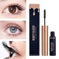 beauty glazed mascara