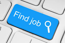 if you can t a job here are 3 hacks to help you blue job button on white keyboard
