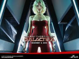 Battlestar Galactica 2.Sezon 16. Bölüm izle