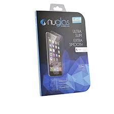 new nuglas tempered glass screen protector apple 47quot amazoncom tempered glass