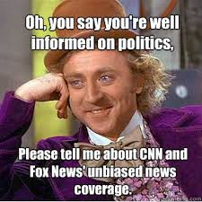 Oh, you say you're well informed on politics, Please tell me about ... via Relatably.com