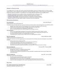 assistant legal assistant resume legal assistant resume full size