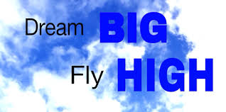 Image result for fly high