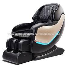China <b>Wholesale 2019</b> New Style <b>Full Body</b> Office Osim Chair 4D ...