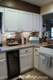 chalk painted kitchen cabinets chalk painted furniture
