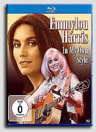 Trackliste Emmylou Harris - In my own Style: My Songbird; Where Will I Be ... - blu-ray%2520emmylou%2520harris%2520-%2520Auktion