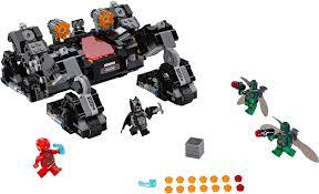 Set 76086-1 : Lego Knightcrawler Tunnel Attack [Super ... - BrickLink