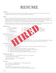 create job resume what should the objective part of a resume say create job resume what should the objective part of a resume say what to put in the objective part of your resume objective of part time resume what to put