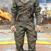 Submariner <b>uniform</b> | <b>Fallout</b> Wiki | Fandom