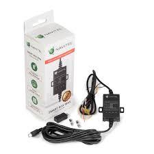 <b>Контроллер питания Navitel Smart</b> Box MAX