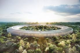 i dont usually go in for reviews of buildings that arent yet built since you can tell only so much from drawings and plans and besides has there ever apple head office london