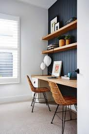 blue grey rooms blue home offices
