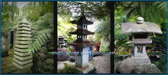 Lanterne Da Giardino Economiche : Grande pagoda da giardino vendita lanterne di pietra giapponese