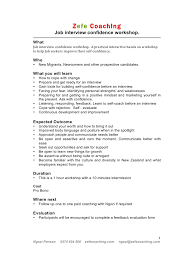 microsoft word confidence doc job interview confidence workshop report spam or adult content