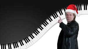 <b>Rick Wakeman The</b> Grumpy Old Christmas Show - Victoria Hall ...