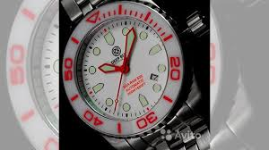 "<b>Часы</b> для дайвинга ""<b>Deep Blue</b>"" купить в Москве на Avito ..."