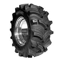 <b>Kenda K538 Executioner</b> ATV Tire for Motorcycles   BikeBandit