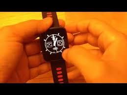 to Willful SW018 (GV68) <b>Bluetooth</b> Smartwatch