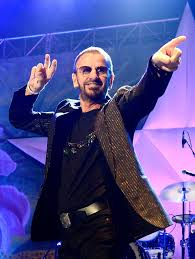 <b>Ringo Starr</b> | Biography, Music, & Facts | Britannica