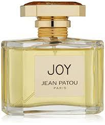 Jean Patou Joy Eau de Parfum Spray for Women, 2.5 ... - Amazon.com