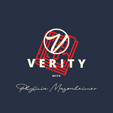Verity by Phylicia Masonheimer