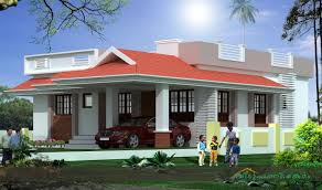 bedroom house plans in kerala model   Kerala House Designs and     square feet kerala style home design   bath attached bedrooms