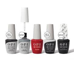 <b>GelColor</b> Stay Strong System - Trade <b>OPI</b> UK