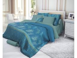 Купить <b>комплект</b> постельного <b>белья Verossa 1</b>,<b>5</b>-<b>спальный</b>, cатин ...