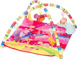 """<b>Развивающий коврик</b> для детей от рождения <b>Babyhit</b> """"<b>Play</b> Yard 2 ..."""