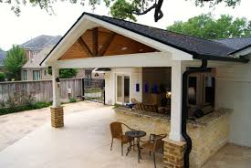 gable patio roof