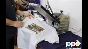 Start Your Own T Shirt <b>Printing</b> Business Using Heat Press Transfer ...
