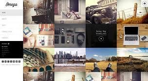Creative Portfolio WordPress Themes | Best of 2017