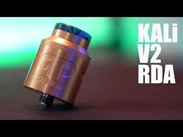 <b>Kali RDA</b> Review & Giveaway From <b>QP</b> Designs - Mike Vapes ...